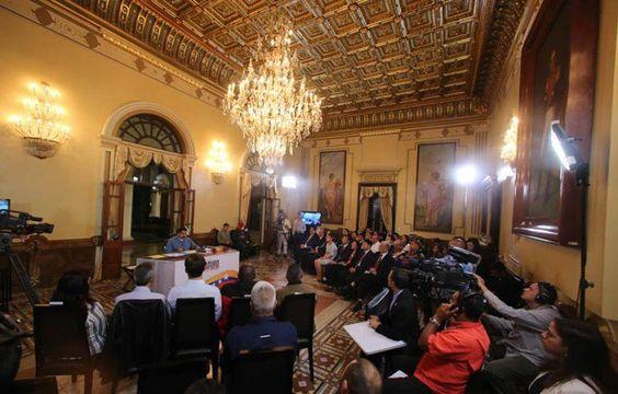 Venezuela inicia Gira Internacional para la estandarización del precio del petróleo