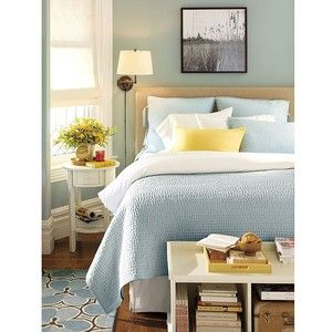 love this pottery barn bedroom home design ideas