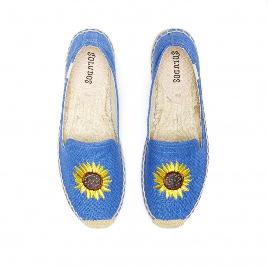 Smoking Slipper Embroidery: