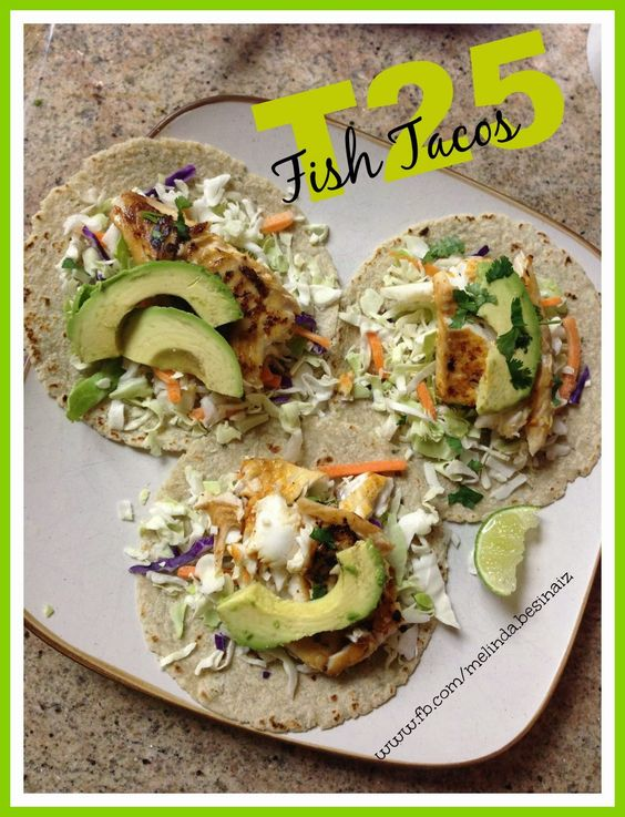 Grilled fish tacos fish tacos and grilled fish on pinterest for Healthy fish tacos