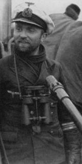 Kriegsmarine - Günther Prien (16 January 1908 – 7 March 1941) was a German…