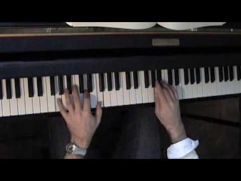 Franz Liszt La Campanella Lang Lang