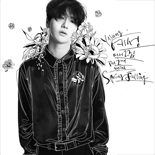 Yesung – SPRING FALLING – The 2nd Mini Album