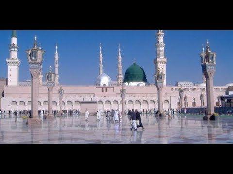 الحرم النبوى الشريف مظلات المسجد النبوى المسجد النبوى الشريف من الخارج Life In Saudi Arabia Masjid Madina