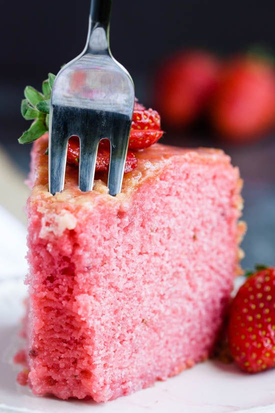 Melt In Your Mouth Strawberry Buttermilk Pound Cake Is Simply Amazing The Intense Strawberry Buttermilk Pound Cake Strawberry Cake Recipes Strawberry Recipes
