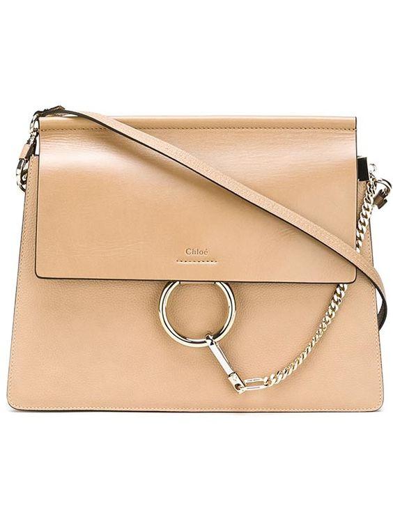 chole purse - Chlo�� 'Faye' bag, shop now at Farfetch | Get in my closet ...