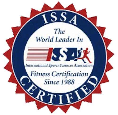 Become A Certified Issa Personal Trainer My Review Personal Trainer Certification Personal Training Certification Ace Fitness