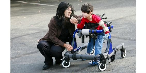 10 Must Have Products for Individuals with Cerebral Palsy