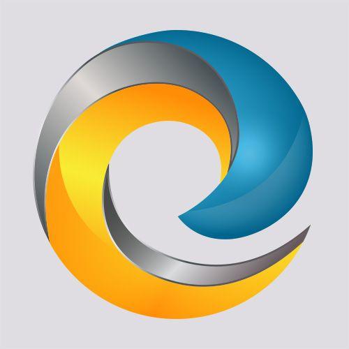 تصميم لوجو بالعربي اشكال لوجوهات جديده 3 Logo Design Design Vodafone Logo