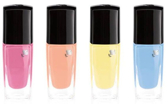 Lancome Spring 2016 Makeup Collection