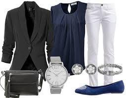Afbeeldingsresultaat voor kantoor kleding vrouwen zomers