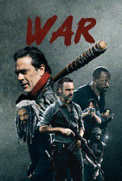 Xác Sống (Phần 8) - The Walking Dead (Season 8)
