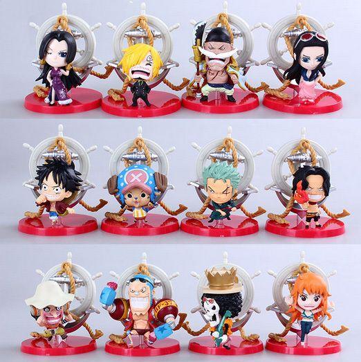 $51.04 (Buy here: https://alitems.com/g/1e8d114494ebda23ff8b16525dc3e8/?i=5&ulp=https%3A%2F%2Fwww.aliexpress.com%2Fitem%2FRetail-12pcs-lot-Anime-One-Piece-Luffy-Sanji-Zoro-Nami-Robin-Brook-Ace-PVC-Action-Figure%2F32718253085.html ) Retail 12pcs/lot Anime One Piece Luffy Sanji Zoro Nami Robin Brook Ace PVC Action Figure Collection Toys  kunai pet for just $51.04