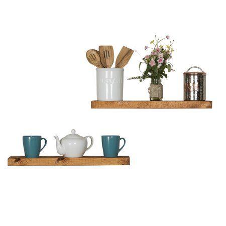 Home Wall Shelf Decor Floating Shelves Handmade Home Decor