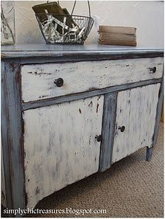 milk painted furniture | Milk painted furniture | House