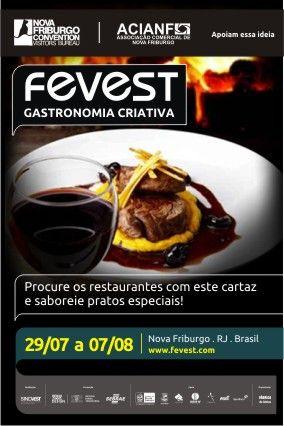 Gastronomia Criativa