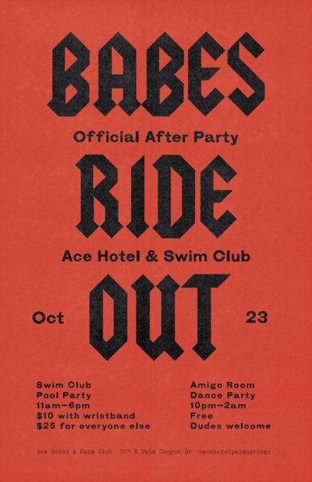 Swim Club Pool - 11am to 5pm DJ Aubrey Henderson Free to Swim Club Members and…