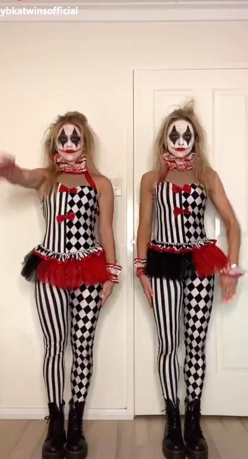 Musically Halloween 2020 TikTokLikeeTop #TopTikTok #Likee #TikTok #toktik #tiktokvideos