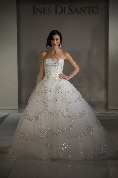 Oh my gosh I love this!  This is my wedding dress!