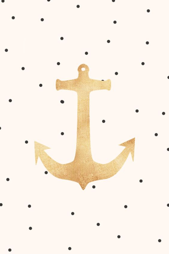 Nautical anchor desktop wallpaper background | DESIGN ...