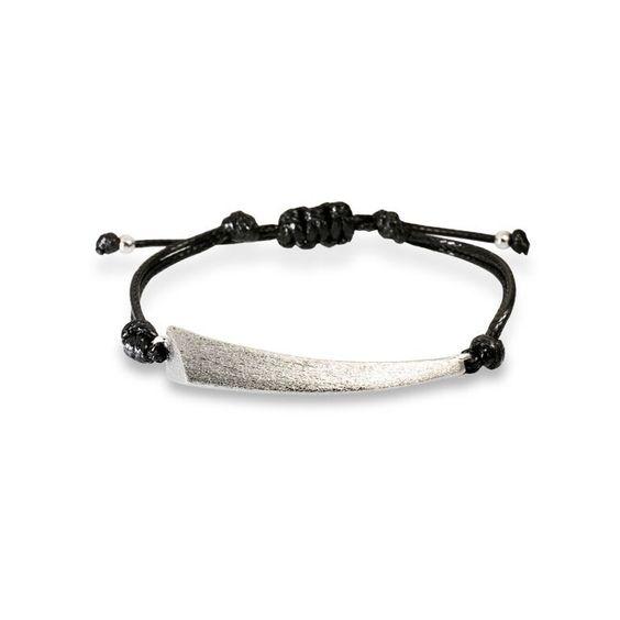 Dagger Corded Bracelet