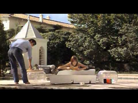La Piscine Aka The Swimming Deray Full Movie English Subtitles Youtube