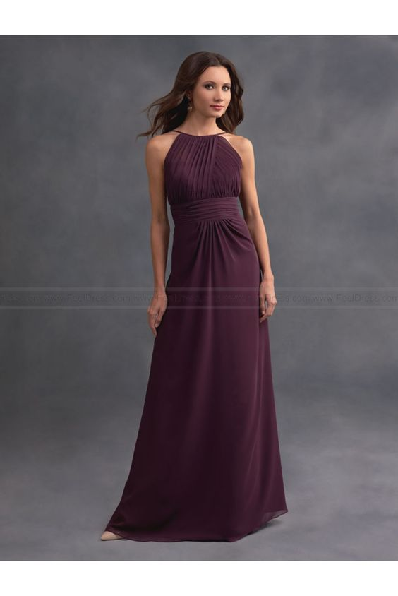 Alfred Angelo Bridesmaid Dress Style 7401L New!  Alfred Angelo ...