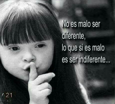 ===Soy diferente y que...????=== 870efe9f9e7fc2f9b97f21d8ac40e786