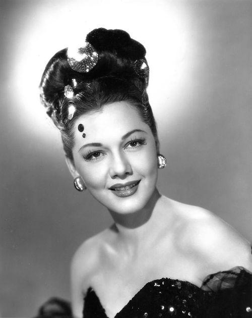 Maria Montez 1946