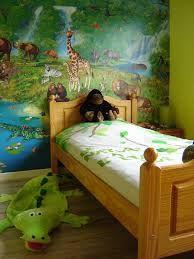 """Résultat de recherche d'images pour """"chambre jungle"""""""