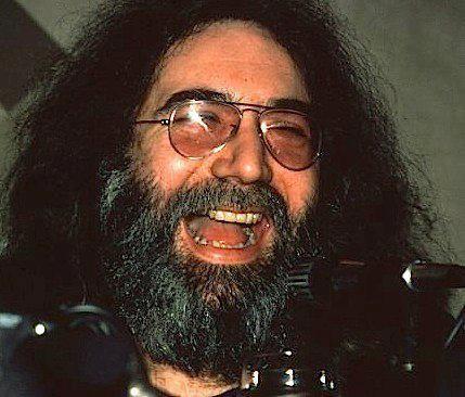 Happy Jerry #gratefuldead #jerrygarcia