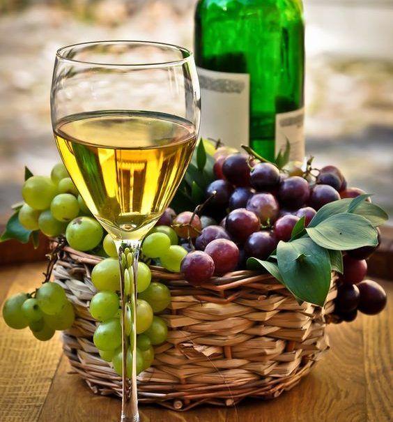 ABC de la historia y selección de vinos dulces