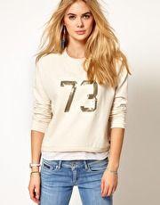 Pepe Jeans – 73 – Sweatshirt