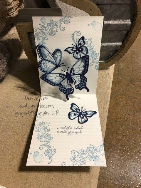 Beauty Abounds Pop Up Card Create With Dee Pop Up Cards Cards Handmade Fancy Fold Cards