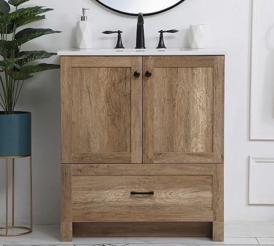 Alderson 30 Single Sink Vanity