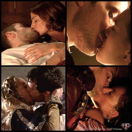 Tudors Gay Scene 99