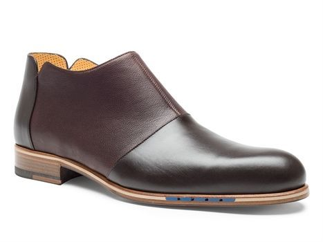 Kenneth Cole T Rack Record Tan Monk Strap Dress Shoes