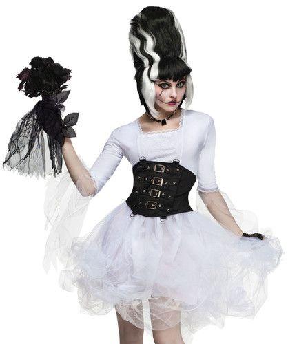 Bride of frankenstein, Frankenstein and Sexy women on ...