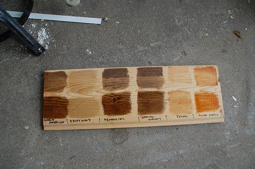 Minwax Stain Colors | Floors | Pinterest | Minwax Stain Colors, Minwax Stain  And Minwax