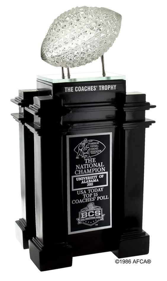 bcs championship winners top 25 scores in college football