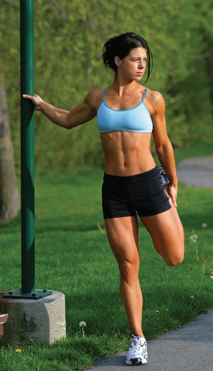The No-Equipment Workout: Workouts: