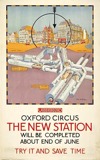 8718c67d412f7a05161069b222bdd501 - Central London Railway 120th anniversary