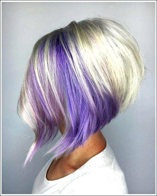 36 Zweifarbige Haarfarbe Fur Kurze Mittlere Und Lange Haare Zweifarbige Frisuren Beste Frisuren Haarschnitt Bob Haarschnitt Bob Frisur