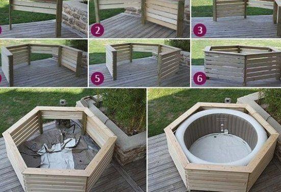 Testament Zur Immobilienerweiterung Arrangieren Und Auswahlen Von Strategien In 2020 Hot Tub Outdoor Hot Tub Backyard Hot Tub Gazebo
