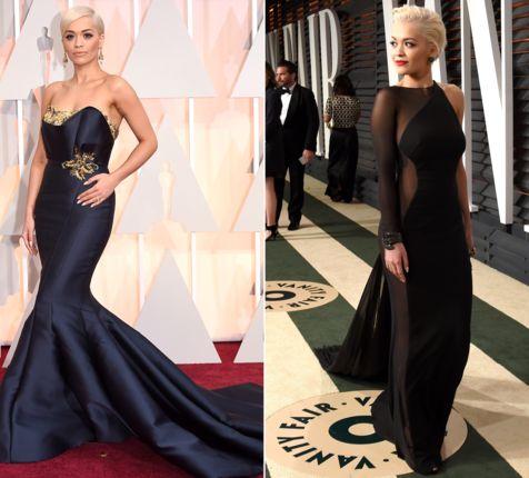 oscars-2015-transformations Rita Ora in Marchesa and Donna Karan Atelier