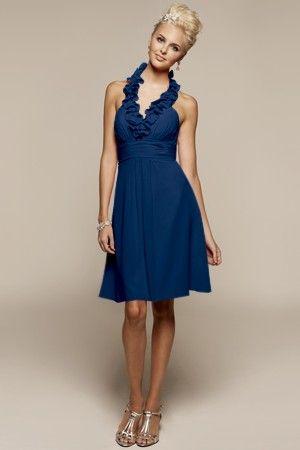 My girls wore...Liz Fields Bridesmaid Dresses - Style 362 Such a ...