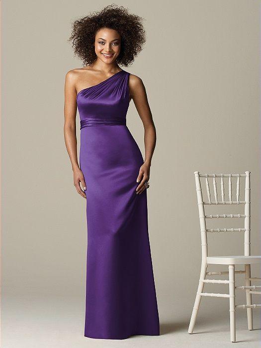 After Six Bridesmaid Style 6587 http://www.dessy.com/dresses/bridesmaid/6587/?color=amethyst&colorid=1#.UtCiVShOTzI