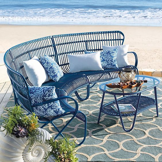 Rizza Outdoor Sectional Furniture Grandin Road Outdoor Sectional Furniture Sectional Furniture Outdoor Sectional
