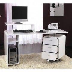 Bureaux de meubles pour adolescents
