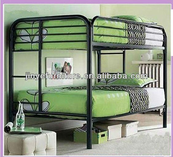Double Deck Bed Bunk Beds Metal Bunk Beds Sofa Bed Bedroom